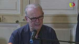 Nobel de literatura no sabe cómo fue elegido Video: