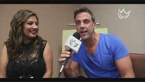 Carlos Ponce tiene una cuñada muy graciosa! Video:
