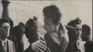 Robert Doisneau y su icónica imagen de