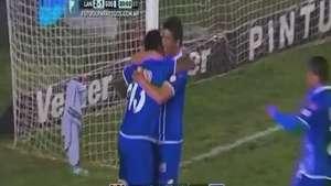 Todos los goles. Fecha 11 - Torneo Primera División 2014 Video: