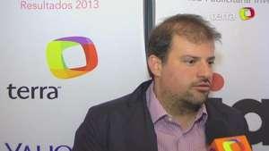Fernando Sánchez, Director de Marketing y Producto TERRA Video: