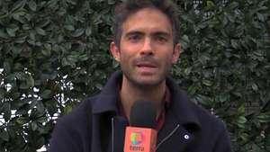 Osvaldo Benavides, en nuestro próximo 'Cinco minutos con' Video: