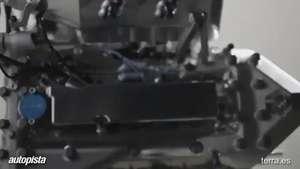 Así suena el motor que podría conducir Alonso en 2015 Video: