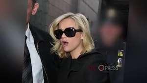 Reese Witherspoon habla por fin de su detención Video: