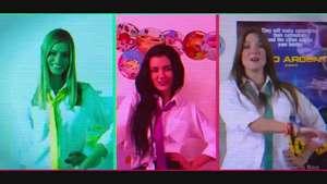 Kel Calderón y Steffi Méndez reviven cover de los 90's Video: