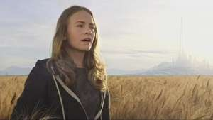 Trailer: 'Tomorrowland' Video: