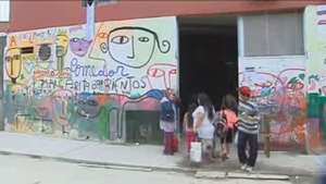 Crece asistencia a comedor comunitario argentino por problemas económicos Video: