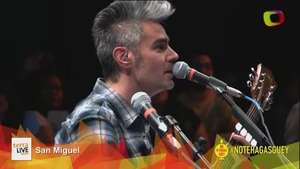 'San Miguel' por La Gusana Ciega Video: