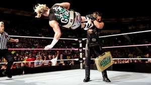 SmackDown: Rollins demuestra a Ziggler que está preparado para Hell in a Cell Video: