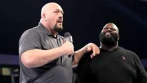 SmackDown: Mark Henry permitirá a Big Show luchar a solas contra Rusev Video: