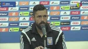 Hérculez Gómez dice que se complicó por error de Tigres Video: