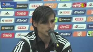 'Guty' Estrada acepta que Tigres se confió Video: