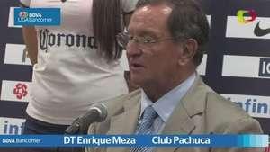 Jornada 13, Enrique Meza, Apertura 2014  Video: