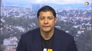 Carlos Aguilar comenta nocauts a Nonito Donaire y al Veneno Rubio Video: