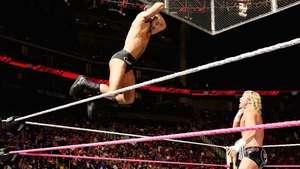 RAW: Dolph Ziggler sigue en caída libre y Cesaro lo aprovecha Video:
