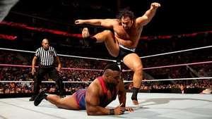 RAW: Rusev vuelve a derrotar a Big E gracias a su Accolade Video: