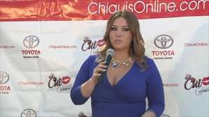 Chiquis Rivera aclara rumores en una conferencia de prensa muy personal Video: