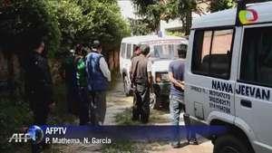 Turismo en Nepal es cuestionado tras tragedia Video: