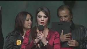 Lucía Méndez no vendió por necesidad su casa de Miami Video: