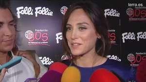 Tamara Falcó reaparece tras la muerte de Boyer Video: