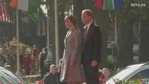 Kate Middleton retoma su agenda Video: