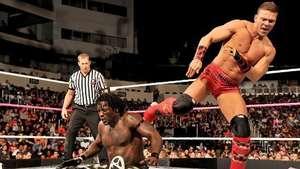 WWE Main Event: Kidd se venga de R-Truth y da una alegría a Natalya Video:
