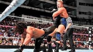 WWE Main Event: Seth Rollins escapa de una derrota casi segura Video: