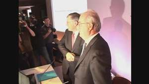Los nuevos dueños  del grupo petrolero francés Total Video: