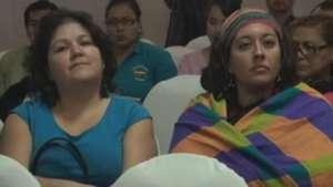 95% de los crímenes contra mujeres en Honduras quedan impunes Video:
