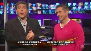 WWE en español: el mejor resumen de la semana, comentado en tu idioma Video: