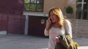 Chabelita acompaña a su madre en la cuenta atrás Video: