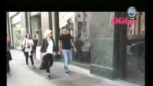 Wanda e Icardi, desconocidos en Italia  Video:
