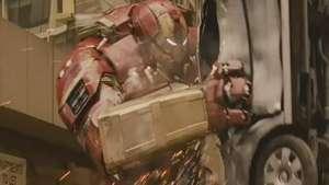 'Avengers: Era de Ultrón' (teaser trailer) Video: