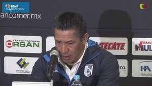 Jornada 14, Ignacio Ambríz, Querétaro 3-2 América, Apertura 2014 Video: