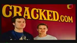 A Leos le gusta reír en Cracked.com Video: