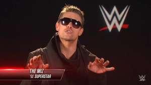 Las superestrellas de la WWE, impacientes por venir a Madrid Video: