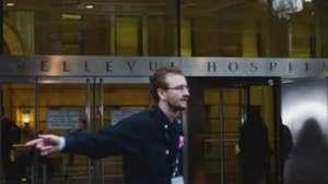 El ébola llega a Nueva York Video: