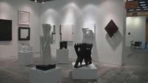 El Arte de Latinoamérica se proyecta al futuro en la feria colombiana Artbo Video: