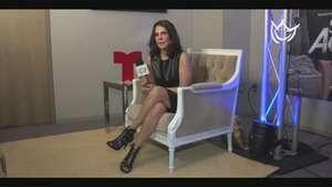 Rebecca Jones se va a morir trabajando Video: