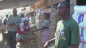 Dominicana rechaza sentencia por expulsiones Video: