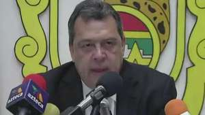 Gobernador de Guerrero se despide Video: