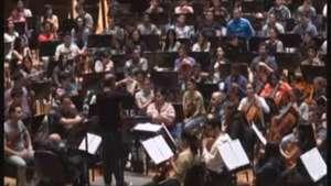 La Sinfónica Juvenil de Caracas hará vibrar a siete ciudades europeas Video: