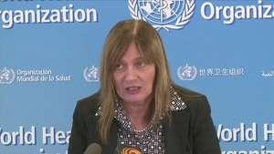 Millones de dosis de vacunas contra el ébola estarán listas el año próximo, dice la OMS Video: