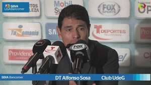 Jornada 14, Alfonso Sosa, Pachuca 0-0 U de G, Apertura 2014  Video: