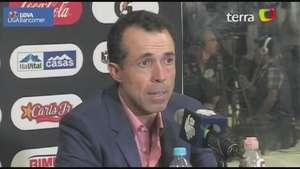Jornada 14, Carlos Barra, Rayados 2-2 Tigres, Apertura 2014 Video: