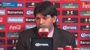 Jornada 14, José Cardozo, Toluca 2-3 León, Apertura 2014  Video: