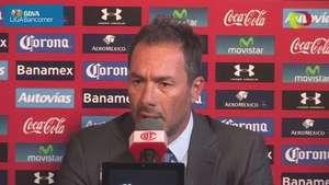 Jornada 14, Gustavo Matosas, Toluca 2-3 León, Apertura 2014 Video: