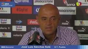 Jornada 14, José Luis Sánchez Solá, Atlas 2-1 Puebla, Apertura 2014 Video: