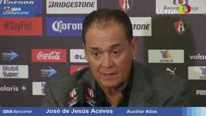 Jornada 14, José de Jesús Aceves, Atlas 2-1 Puebla, Apertura 2014 Video: