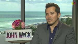 Entrevista con John Leguizamo John Wick Video: